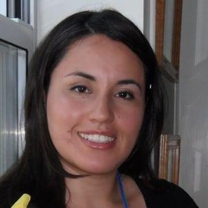 Ginna Forero Caregiver