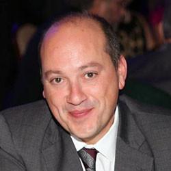 Alexander Schechter