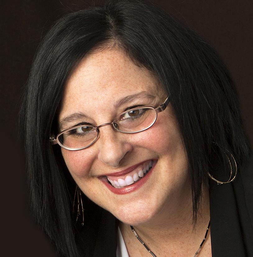 Susan Z. Robins